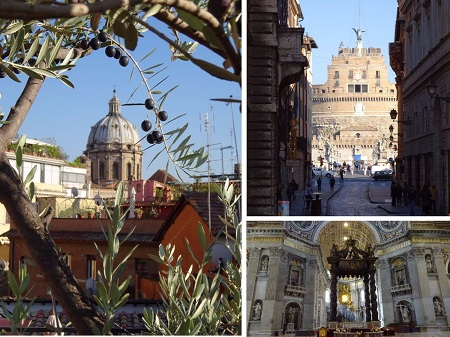 Rome - Gusto d'Italia