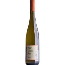 Pinot Grigio Rìvoli, Roeno