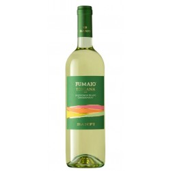 Sauvignon Blanc Chardonnay, Fumaio, Banfi