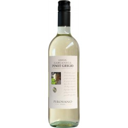 Garda Garganega/Pinot Grigio, Pirovano