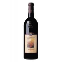 Rosso di Montalcino, Banfi