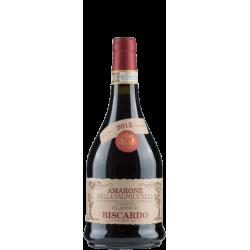 Amarone della Valpolicella, Biscardo
