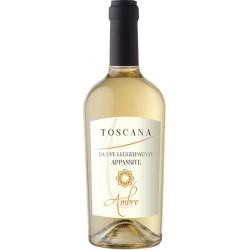 Ambre Appassite Toscana Bianco, Borgo dei Posseri, Gusto d'Italia Musselkanaal