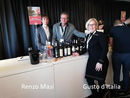 Gusto d'Italia-Renzo Masi